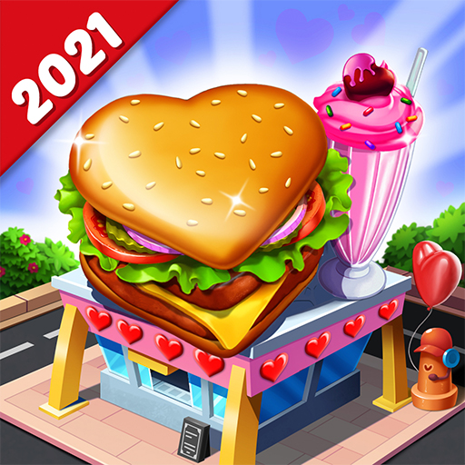 Mod apk download – Mod Apk Cooking Crush New Free Cooking Games Madness  1.3.5 [Unlimited money] free for Android