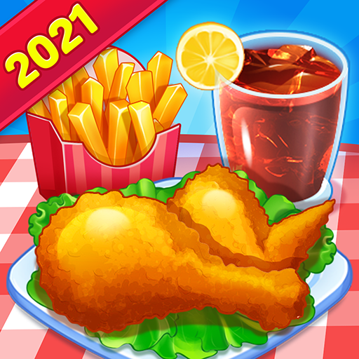 Cooking Dream: Crazy Chef Restaurant Cooking Games Mod apk download – Mod Apk 6.16.165 [Unlimited money] free for Android.