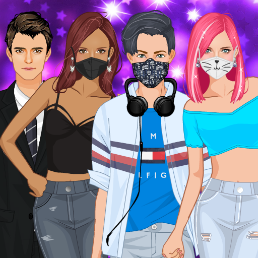 Couples Dress Up Games Mod apk download – Mod Apk 27 [Unlimited money] free for Android.