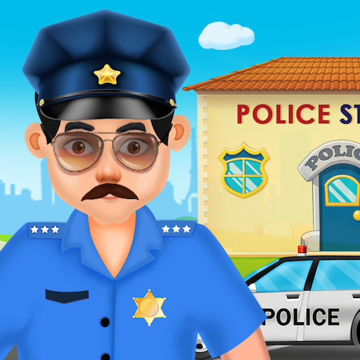 Crazy Policeman – Virtual Cops Police Station Mod apk download – Mod Apk 9.0 [Unlimited money] free for Android.