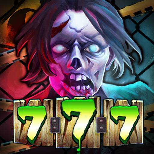 Creepy Slots™ Mod apk download – Mod Apk 7.12.0 [Unlimited money] free for Android.