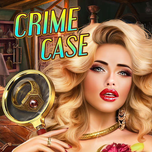 Crime Case : Hidden Object Games – Murder Mystery Mod apk download – Mod Apk 1.1.3 [Unlimited money] free for Android.