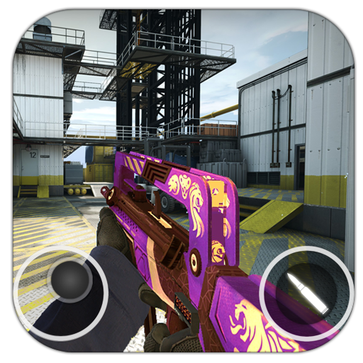 Critical Strike Ops Online Fps Mod apk download – Mod Apk 2.9 [Unlimited money] free for Android.