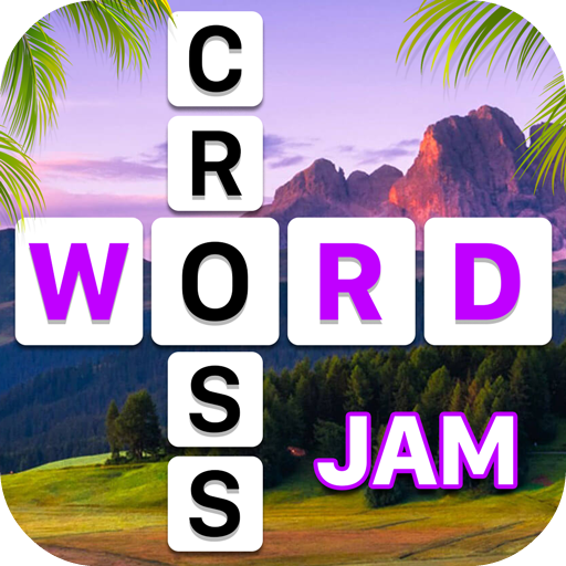 Crossword Jam Mod apk download – Mod Apk 1.306.0 [Unlimited money] free for Android.