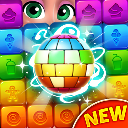 Cube Blast: Match Block Puzzle Game Mod apk download – Mod Apk 0.99 [Unlimited money] free for Android.