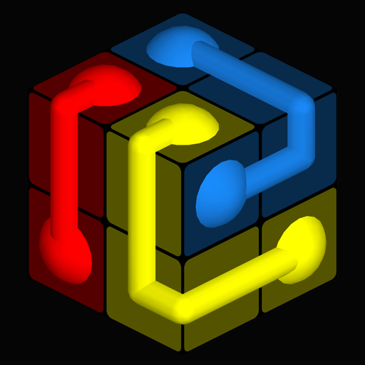 Cube Connect: Connect the dots Pro apk download – Premium app free for Android