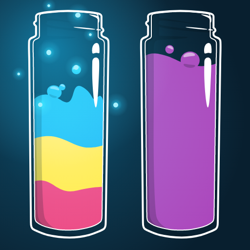 Cups – Water Sort Puzzle Mod apk download – Mod Apk 1.9.11 [Unlimited money] free for Android.