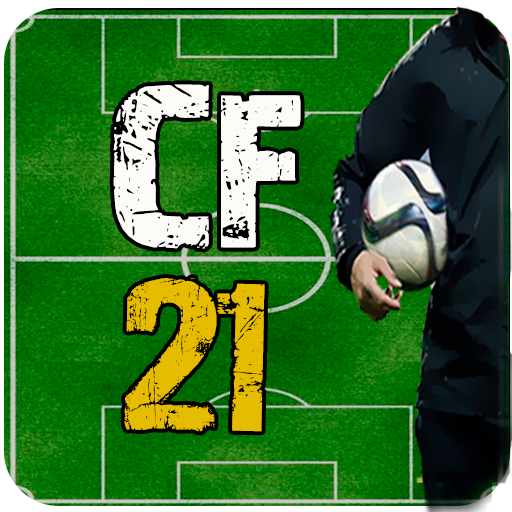 Cyberfoot Mod apk download – Mod Apk Cyberfoot.2108 [Unlimited money] free for Android.