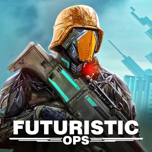 Cyberpunk Shooting: Real Hero Hunters Pro apk download – Premium app free for Android