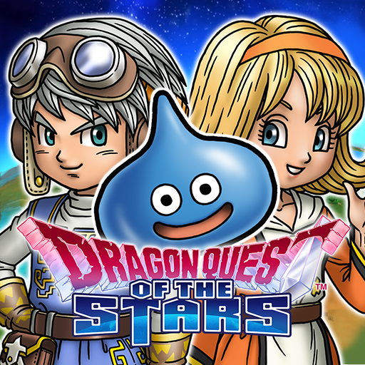 DRAGON QUEST OF THE STARS Mod apk download – Mod Apk 1.2.40 [Unlimited money] free for Android.