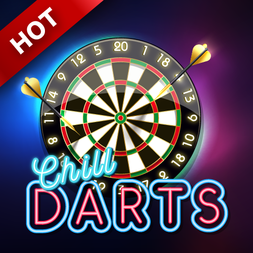 Darts and Chill: super fun, relaxing and free Mod apk download – Mod Apk 1.673 [Unlimited money] free for Android.