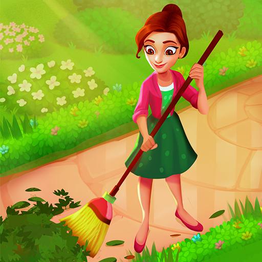 Delicious B&B: Match 3 game & Interactive story Mod apk download – Mod Apk 1.16.7 [Unlimited money] free for Android.