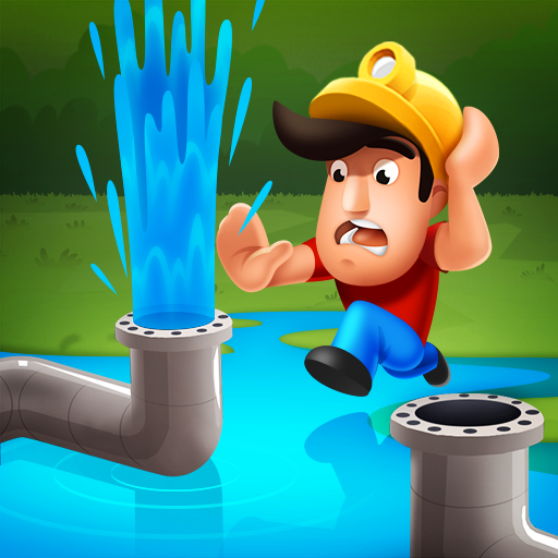 Diggy's Adventure: Mine Maze Levels & Pipe Puzzles Mod apk download – Mod Apk 1.5.476 [Unlimited money] free for Android.