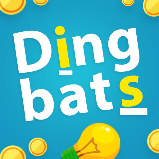 Dingbats – Word Games & Trivia Mod apk download – Mod Apk 38 [Unlimited money] free for Android.