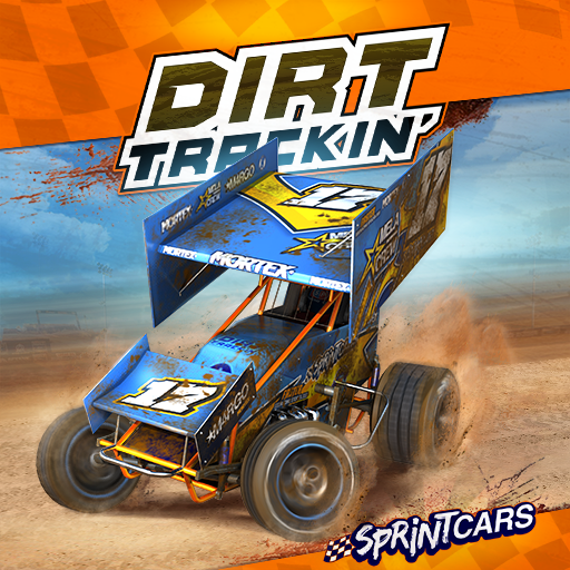 Dirt Trackin Sprint Cars Pro apk download – Premium app free for Android