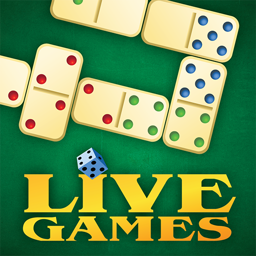 Dominoes LiveGames – free online game Mod apk download – Mod Apk 4.01 [Unlimited money] free for Android.
