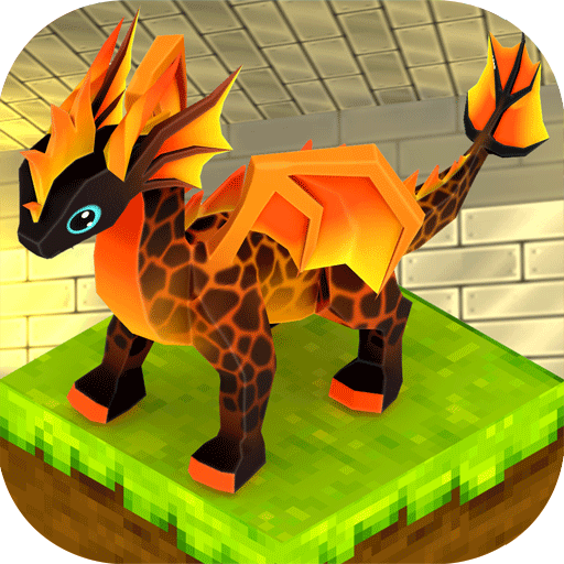 Dragon Craft Pro apk download – Premium app free for Android