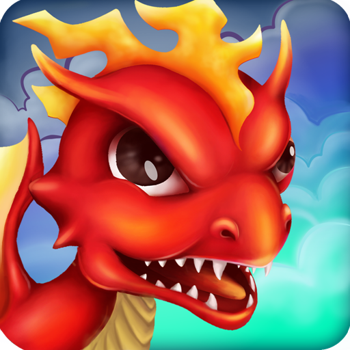 Mod apk download – Mod Apk Dragon Paradise City Breeding War Game  1.3.39 [Unlimited money] free for Android