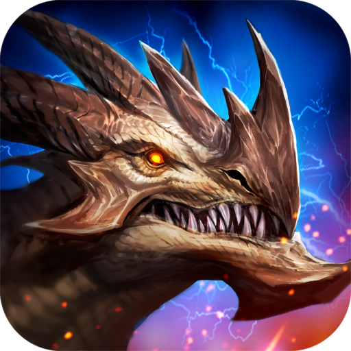 Dragon Reborn Mod apk download – Mod Apk 10.4.0 [Unlimited money] free for Android.