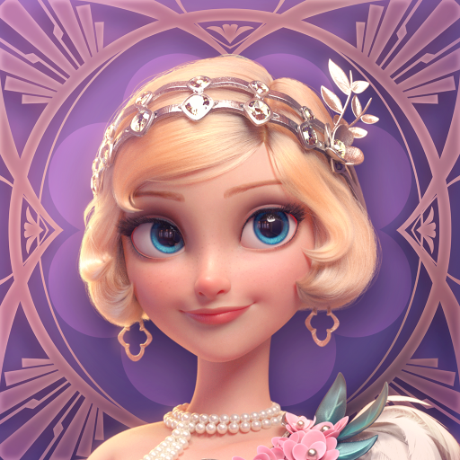 Dress up! Time Princess Mod apk download – Mod Apk 1.0.49 [Unlimited money] free for Android.
