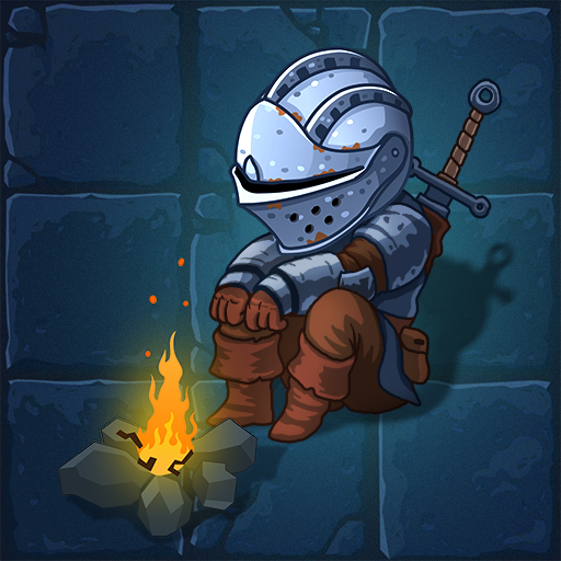 Mod apk download – Mod Apk Dungeon: Age of Heroes  1.10.516 [Unlimited money] free for Android