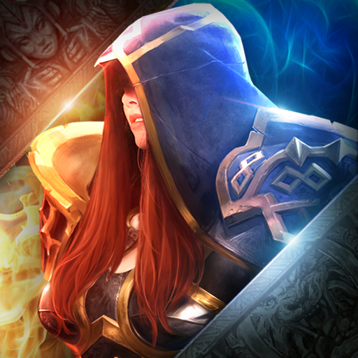 Dungeon Hunter 5 – Action RPG Pro apk download – Premium app free for Android