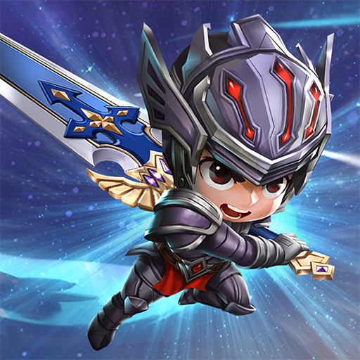 Dungeon Knight: 3D Idle RPG Mod apk download – Mod Apk 1.5.0 [Unlimited money] free for Android.