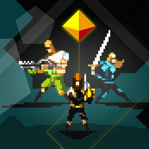 Dungeon of the Endless: Apogee Mod apk download – Mod Apk Varies with device [Unlimited money] free for Android.