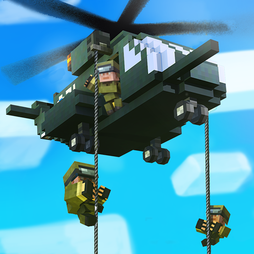 Dustoff Heli Rescue 2: Military Air Force Combat Mod apk download – Mod Apk 1.7 [Unlimited money] free for Android.