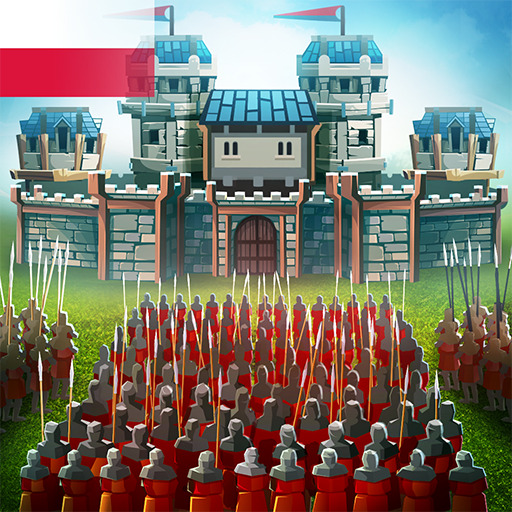 Empire: Four Kingdoms   Medieval Strategy MMO (PL) Mod apk download – Mod Apk 4.11.17 [Unlimited money] free for Android.