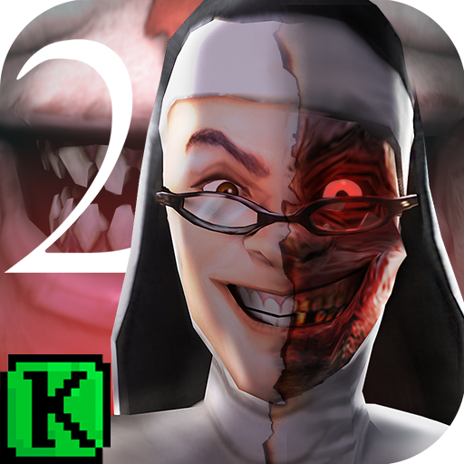 Evil Nun 2 : Stealth Scary Escape Game Adventure Pro apk download – Premium app free for Android
