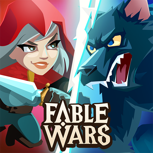 Fable Wars: Epic Puzzle RPG Mod apk download – Mod Apk 0.24.0 [Unlimited money] free for Android.