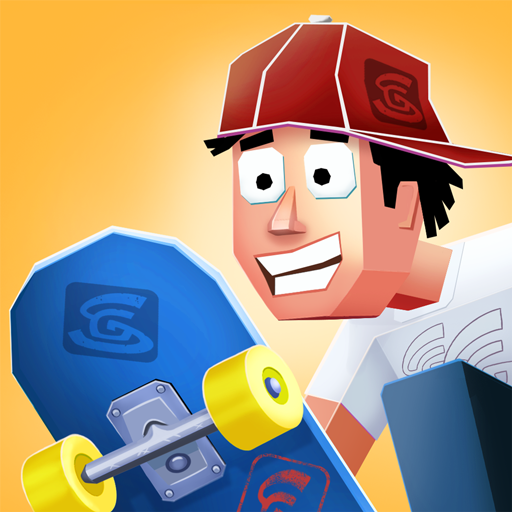 Faily Skater Pro apk download – Premium app free for Android