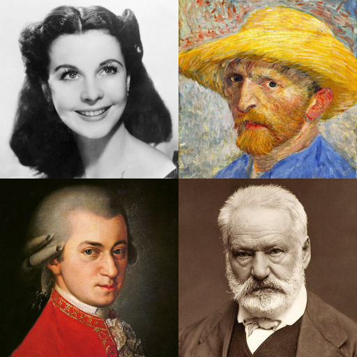 Famous People – History Quiz about Great Persons Mod apk download – Mod Apk 3.2.0 [Unlimited money] free for Android.