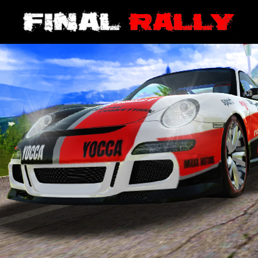 Final Rally: Extreme Car Racing Pro apk download – Premium app free for Android