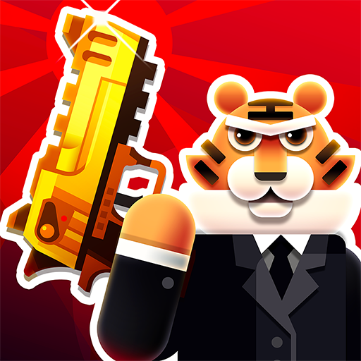 Fire! Mr.Gun – Bullet Shooting Games Pro apk download – Premium app free for Android