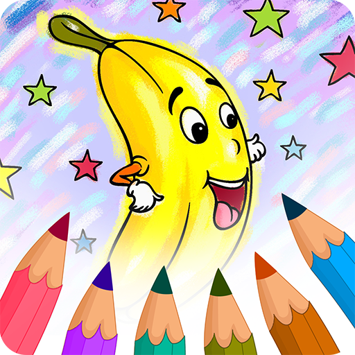 First Coloring book for kindergarten kids Mod apk download – Mod Apk 3.0.1 [Unlimited money] free for Android.