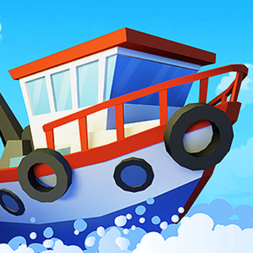 Mod apk download – Mod Apk Fish idle: hooked tycoon. Fishing boat, hooking  4.0.5 [Unlimited money] free for Android