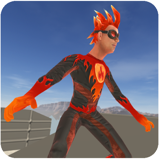 Flame Hero Mod apk download – Mod Apk 1.6 [Unlimited money] free for Android.