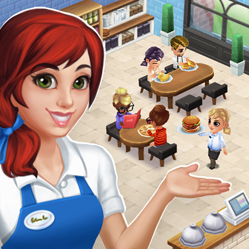 Mod apk download – Mod Apk Food Street Restaurant Management & Cooking Game  0.55.6 [Unlimited money] free for Android