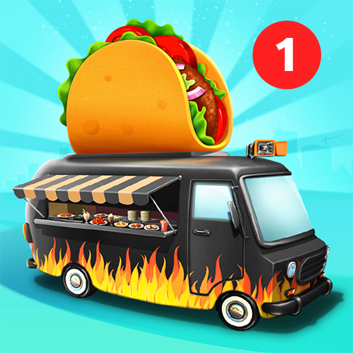 Food Truck Chef™ Emily's Restaurant Cooking Games Pro apk download – Premium app free for Android