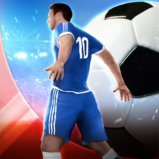 Mod apk download – Mod Apk Football Rivals Team Up with your Friends  1.28.7 [Unlimited money] free for Android