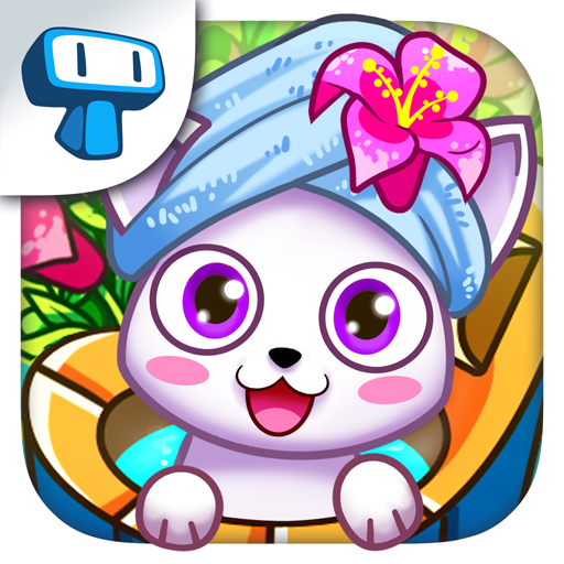 Forest Folks – Your Own Adorable Pet Spa Pro apk download – Premium app free for Android