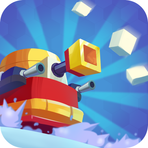 Fortunate Shooter – Lucky Hunter! Mod apk download – Mod Apk 1.1.4 [Unlimited money] free for Android.
