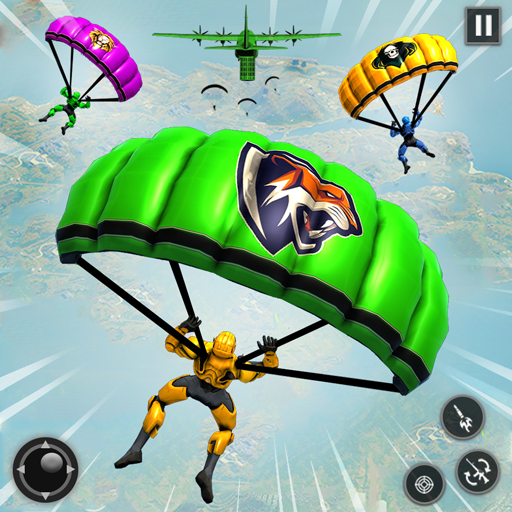 Fps Robot Shooting Strike: Counter Terrorist Games Mod apk download – Mod Apk 1.0.23 [Unlimited money] free for Android.