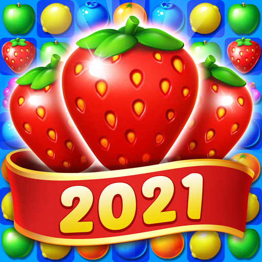 Mod apk download – Mod Apk Fruit Diary Match 3 Games Without Wifi  1.30.0 [Unlimited money] free for Android