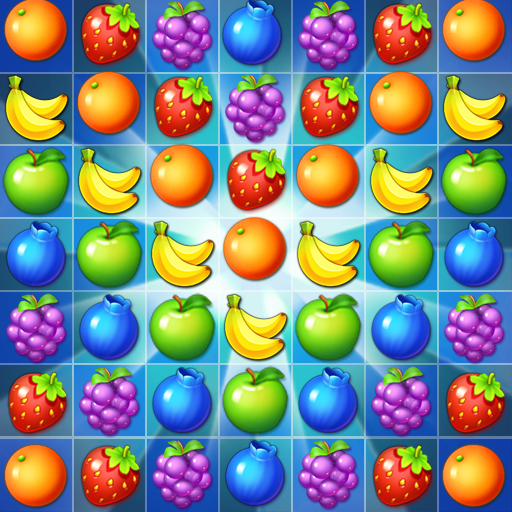Fruits Forest : Rainbow Apple Mod apk download – Mod Apk 1.9.9 [Unlimited money] free for Android.