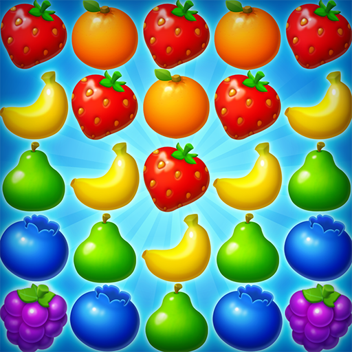 Fruits Mania : Elly's travel Mod apk download – Mod Apk 21.0312.00 [Unlimited money] free for Android.