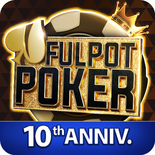 Mod apk download – Mod Apk Fulpot Poker Texas Holdem, Omaha, Tournaments  2.0.57 [Unlimited money] free for Android