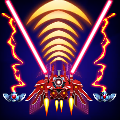 Galaxy Invader: Space Shooting Pro apk download – Premium app free for Android